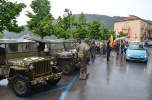 auto militari