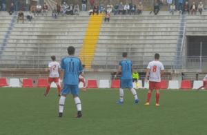 Formia Calcio Gaeta Eccellenza