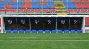 Fondi Calcio Stadio Lega Pro