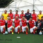 LO SPORT COUNTRY CLUB C5 SFIDA L'ACCADEMIA SPORT