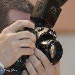 Boom di adesioni per la terza edizione del laboratorio fotografico dell'Istituto Carducci. Prevista una seconda data per accogliere tutte le richieste.