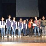 """L'Orchestra """"Carducci"""" di Gaeta conquista la Puglia"""