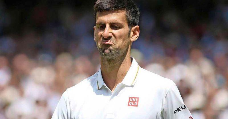 Novak Djokovic Under Fire After Remarkable Interview Tennis World Today News