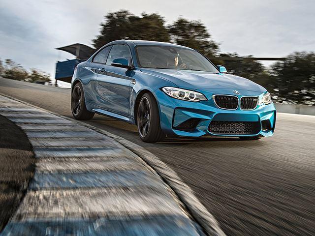 Modelet M Devision të BMW se se shpejti do te levizin me energji elektrike foto 2