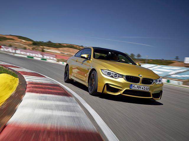 Modelet M Devision të BMW se se shpejti do te levizin me energji elektrike foto 5