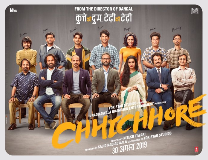 Chhichhore Video Songs Download