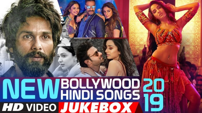 Top 10 Bollywood Video Songs Download