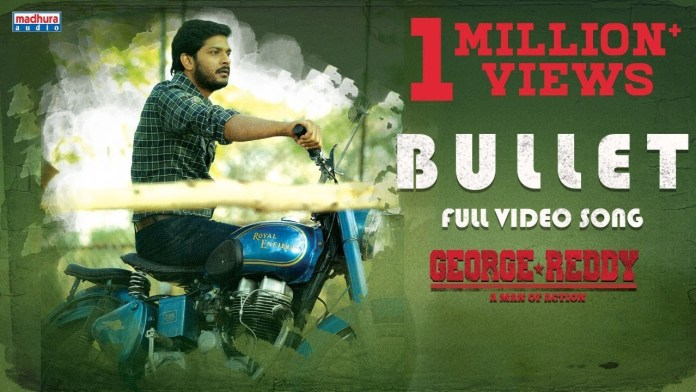 George Reddy Bullet Full Video Song Download