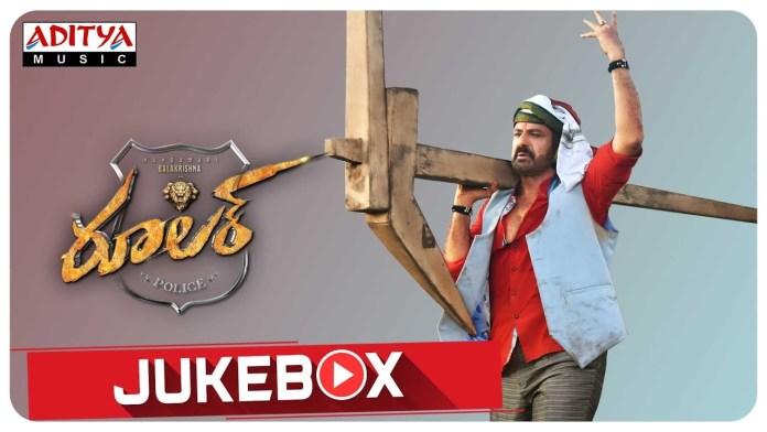 Ruler Jukebox songs Download