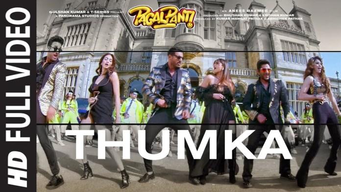 Thumka Video Song Download