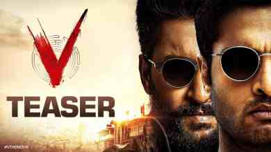 Photo of V Teaser – Nani, Sudheer Babu, Nivetha Thomas – V Teaser Download