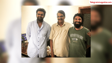 Photo of Prabhas21 film latest updates, April 2022-Summer release.