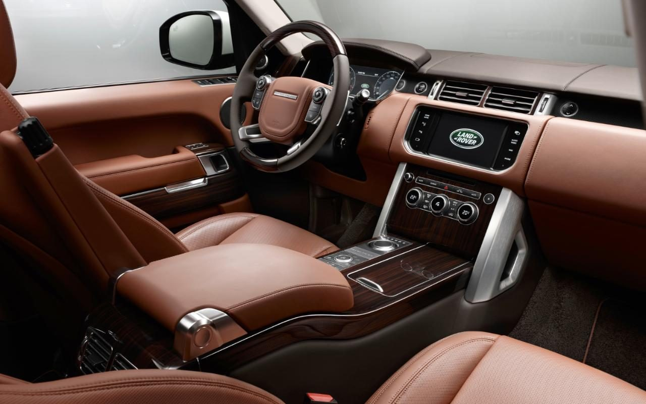 The Best Car Interiors Cars