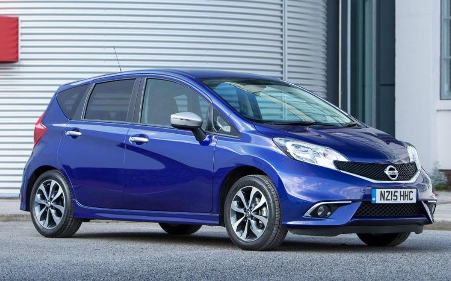 Nissan Note Review Music To Your Ears