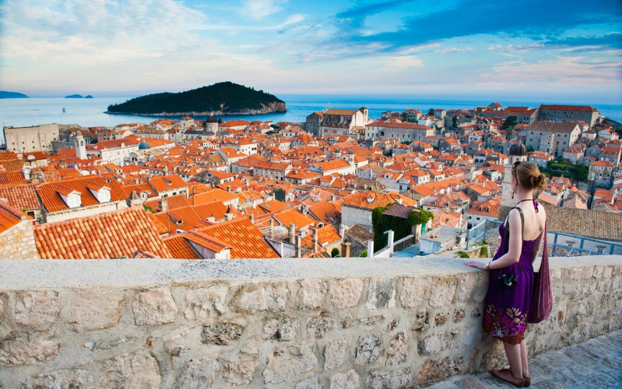 10 Amazing Things You Probably Didnt Know About Dubrovnik