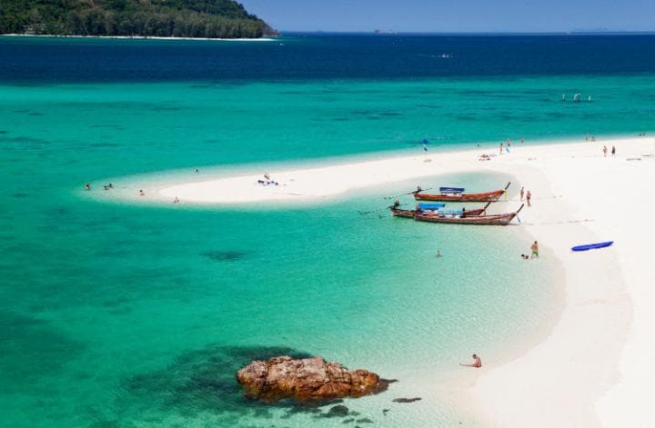 Thailand's best beaches - image 01 of 17