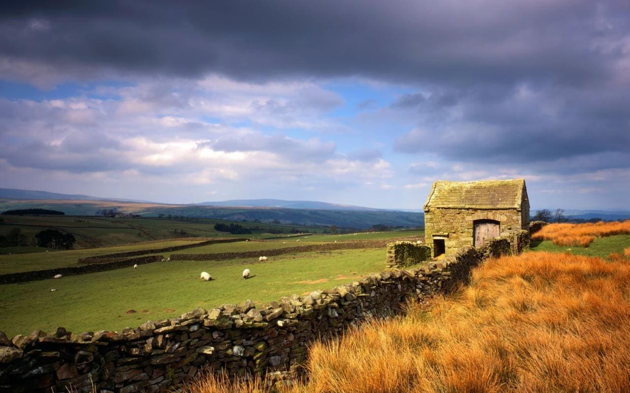 The Forest Of Bowland England S Answer To Tuscany