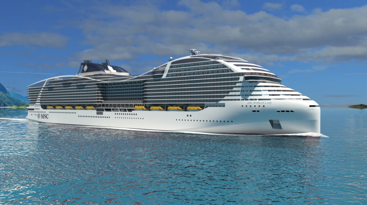 Image result for Future cruising