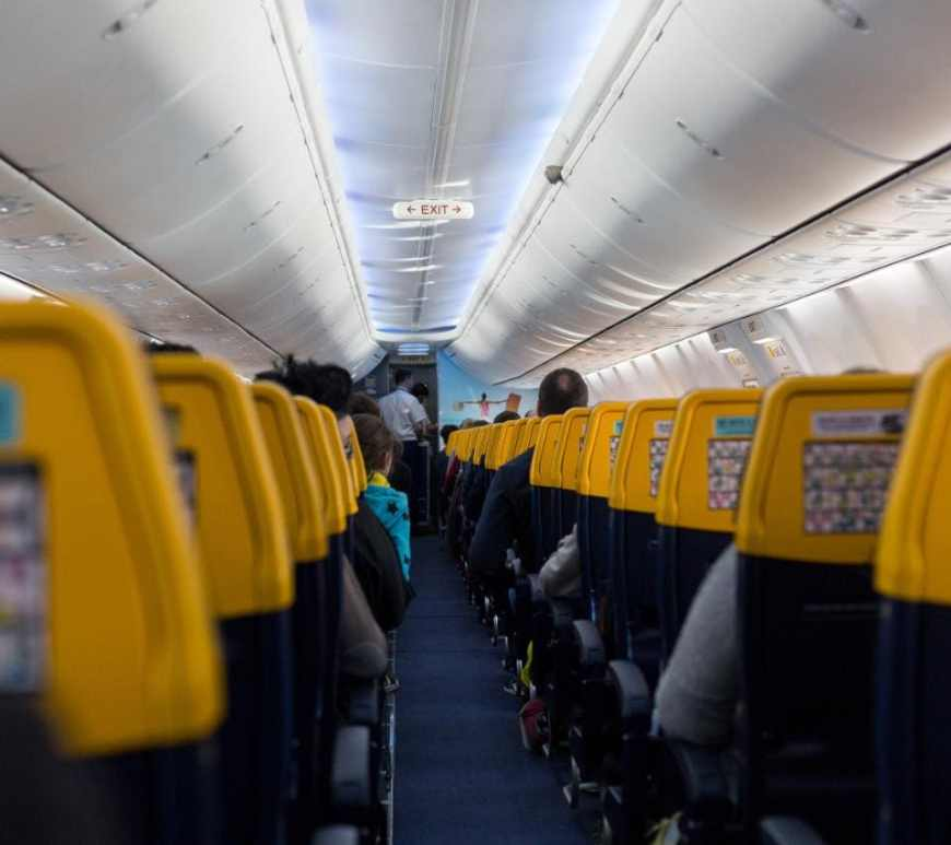 Is Ryanair Deliberately Splitting Up Passengers Who Refuse To Pay For Seat Selectio