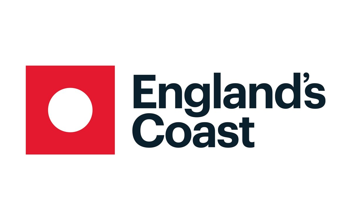 England's Coast logo