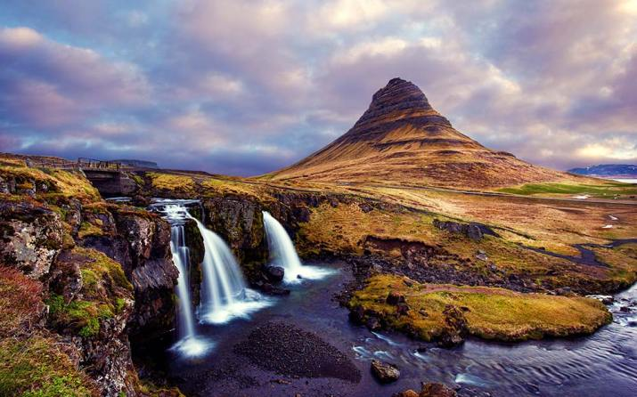 Is Iceland the world's most dramatic cruise destination? | Telegraph Travel