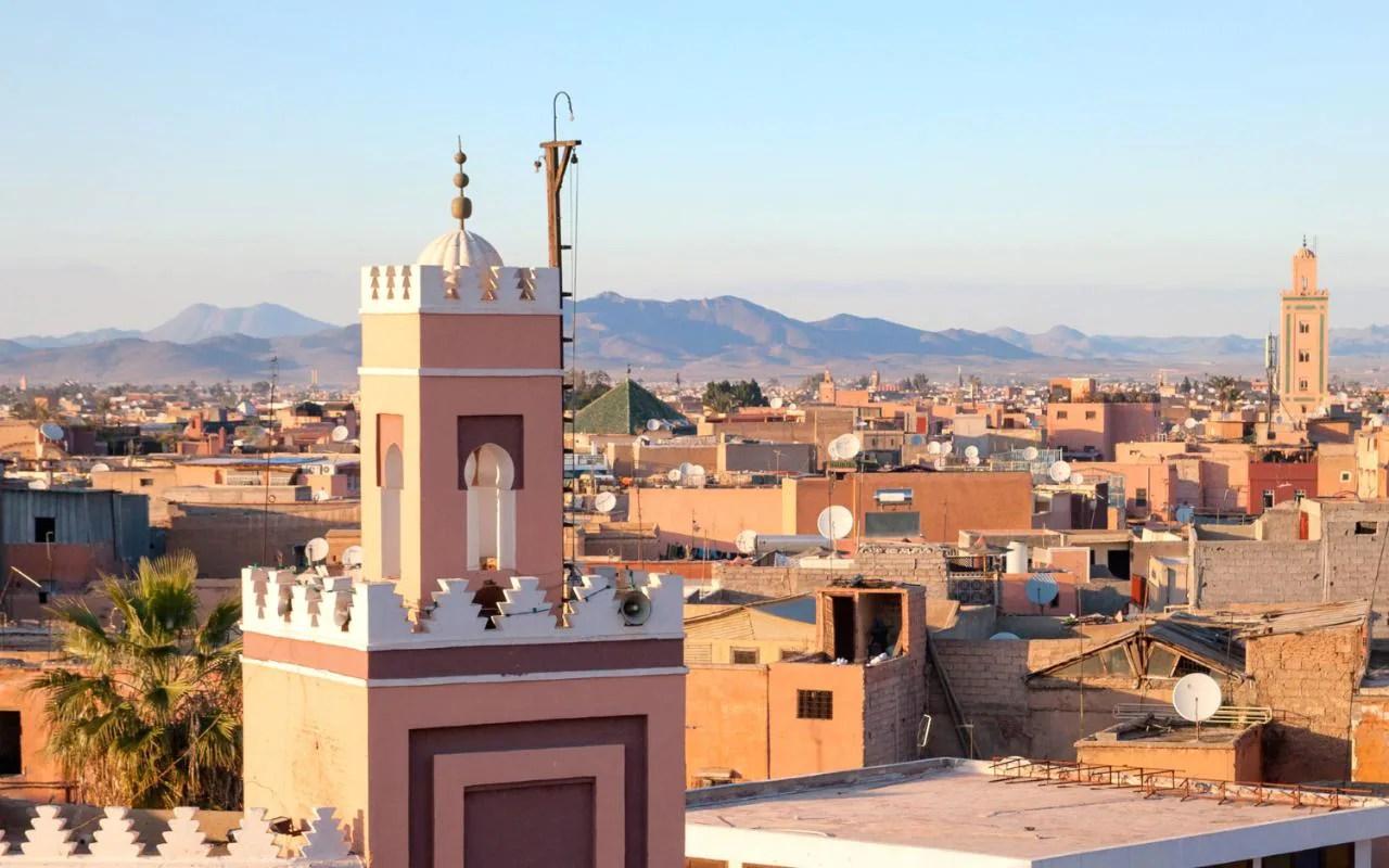 Afbeeldingsresultaat voor Marrakech