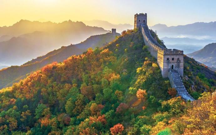 Países Mais Baratos para Viver na Ásia china