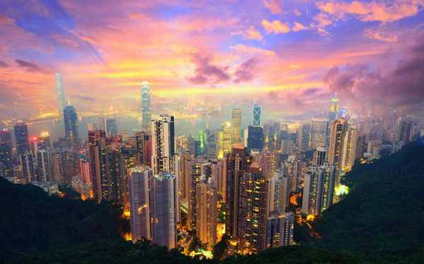 Where to stay in Hong Kong: hotels by district | Telegraph ...