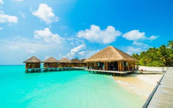 Maldives » Vacances - Arts- Guides Voyages