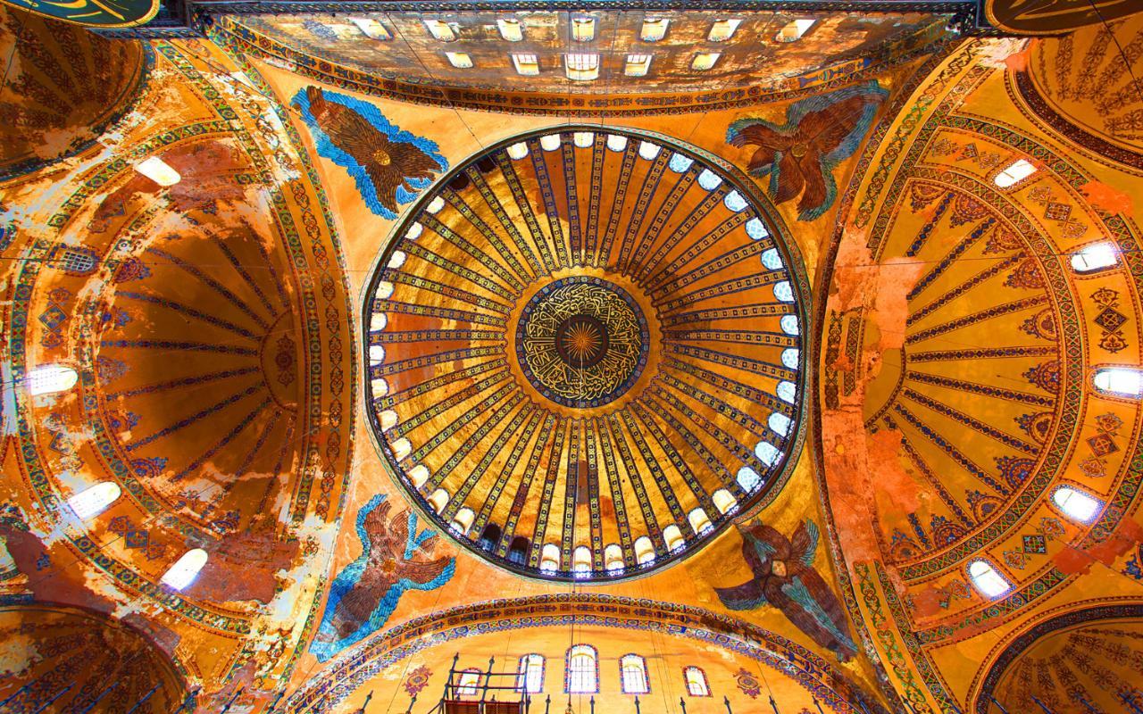 Istanbul Itineraries