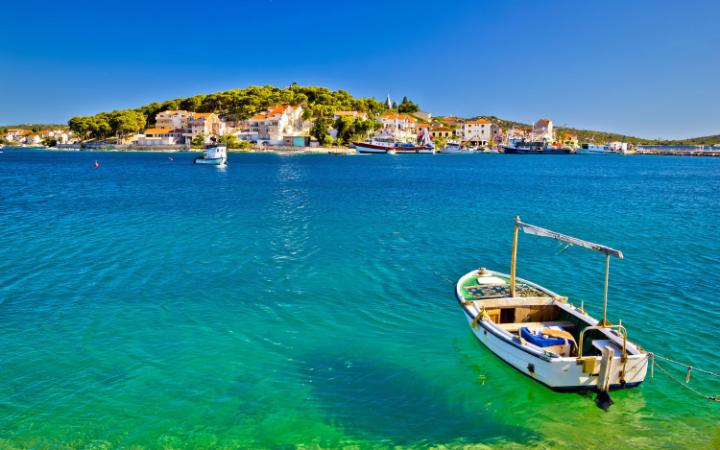 Travelling to Croatia