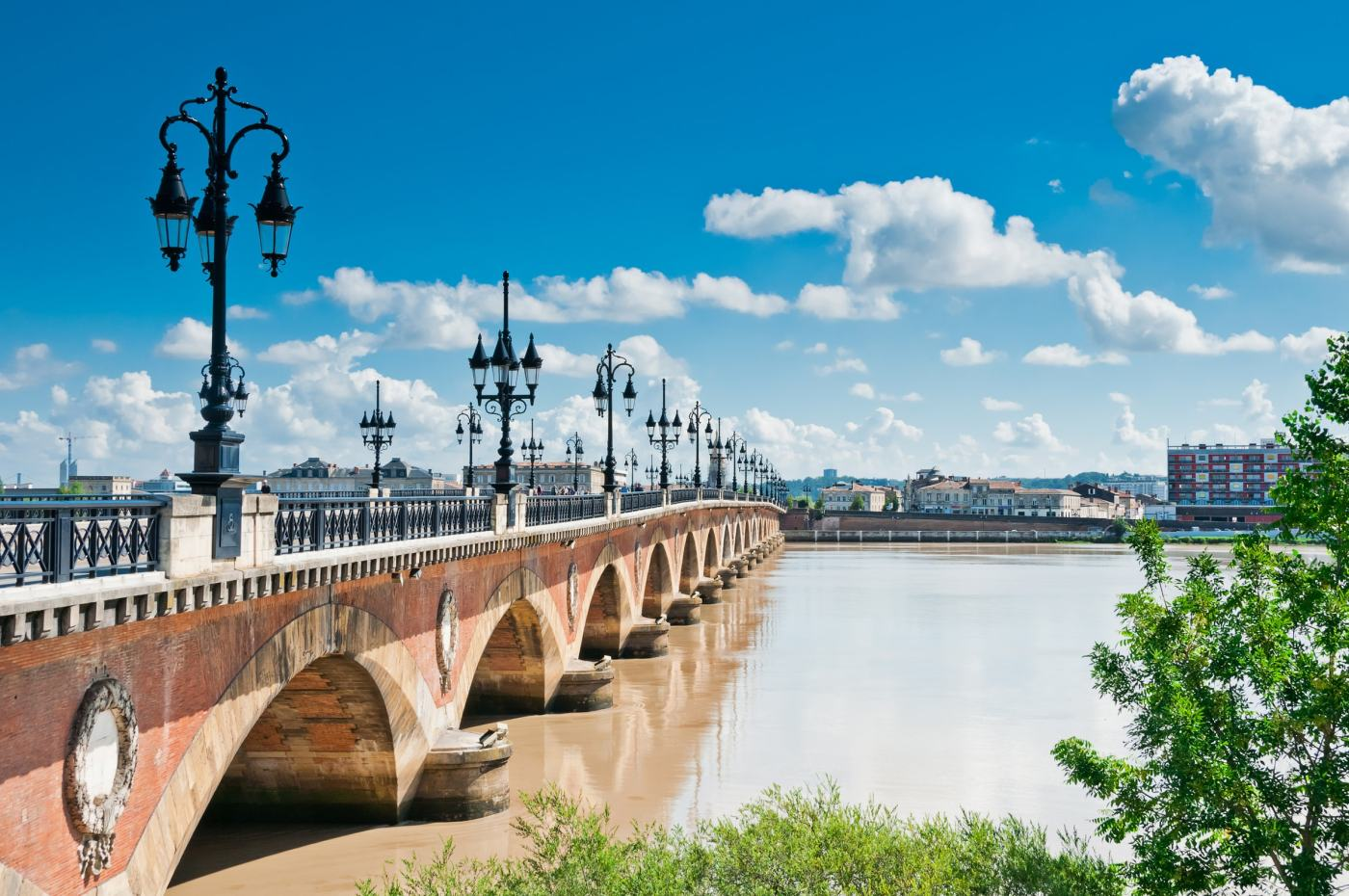 10 reasons why Bordeaux is France's greatest city