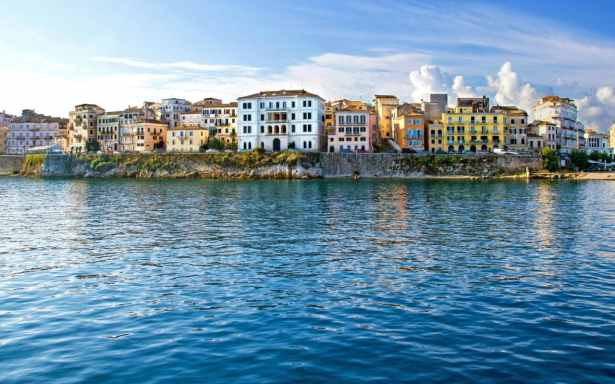 Image result for Corfu