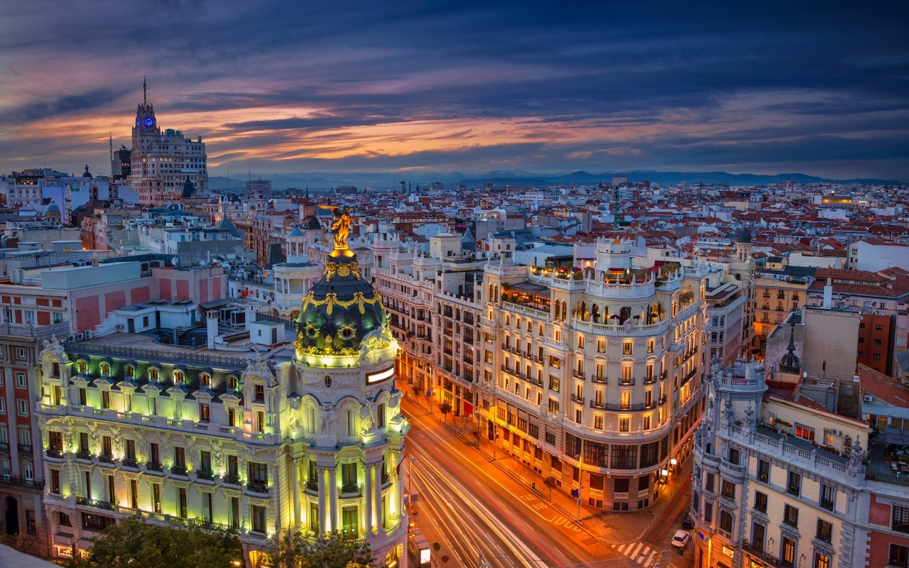 Breast cancer accounts for almost a quarter of n. An expert guide to a weekend in Madrid   Telegraph Travel