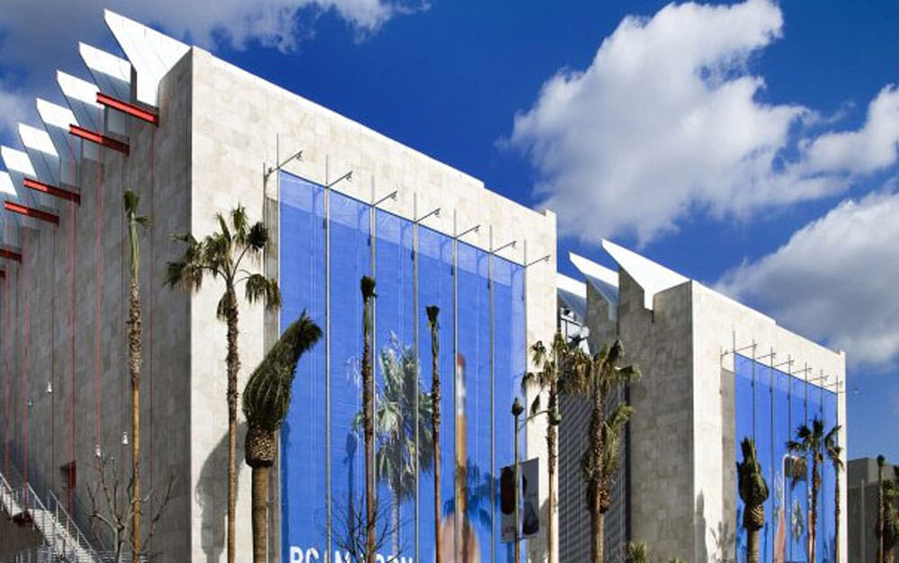Los Angeles County Museum of Art (LACMA), Los Angeles