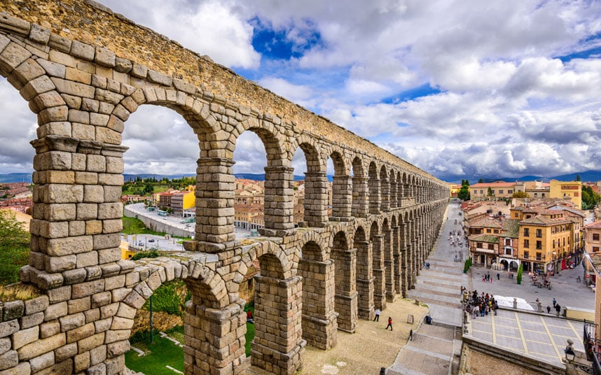 European cities you never thought to visit