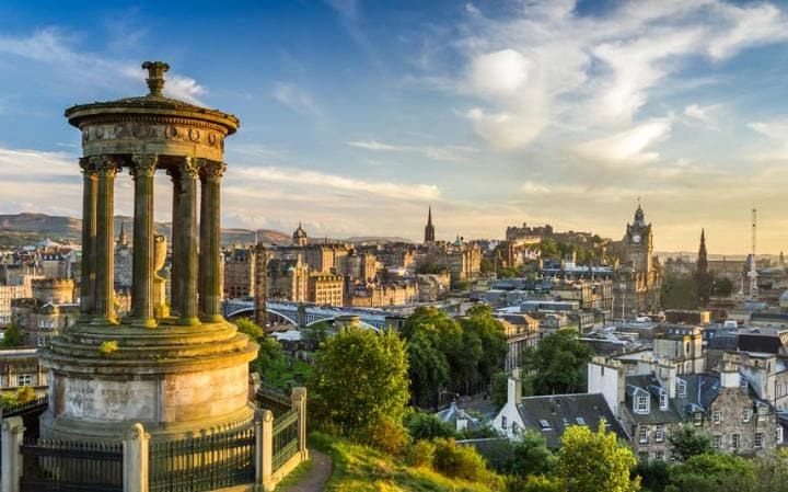 Britain's most romantic places - image 141 of 20