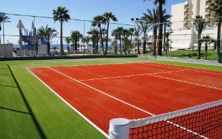 Golden Bay Beach Resort, Larnaca, Cyprus
