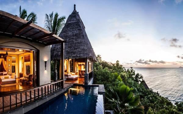 MAIA Luxury Resort & Spa Hotel Review, Seychelles   Travel