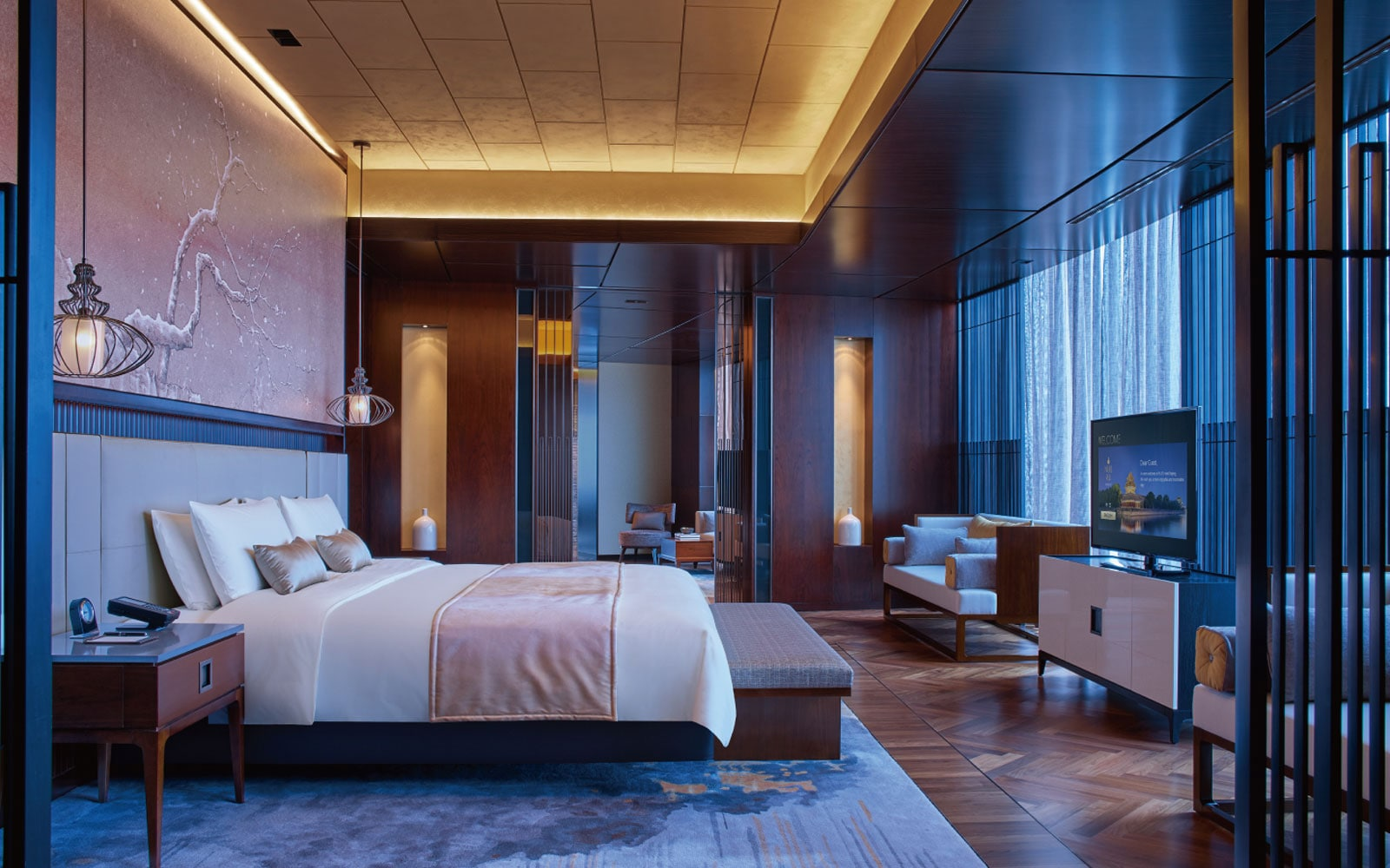 NUO Hotel Beijing Review China Travel