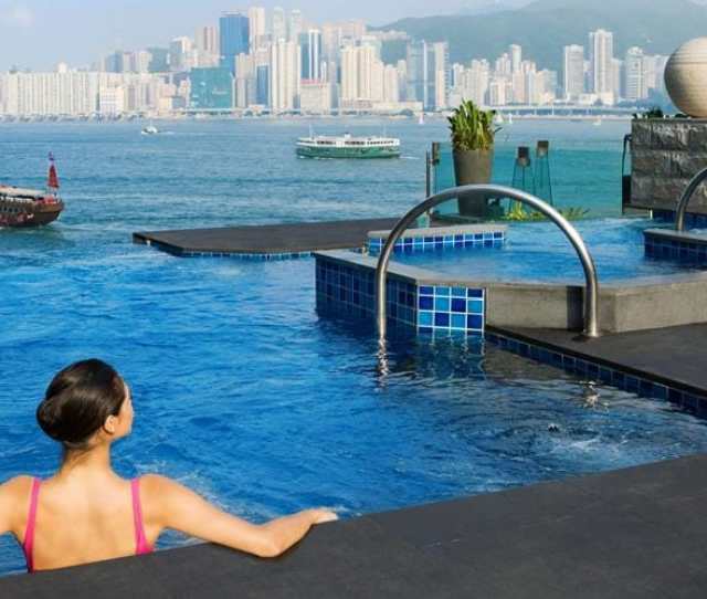Top  The Best Hong Kong Hotels With Pools Telegraph Travel