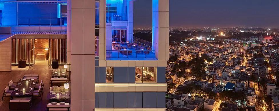 Shangri-La Hotel, Bengaluru, Bangalore