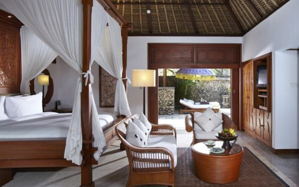 Best hotels in Bali | Telegraph Travel
