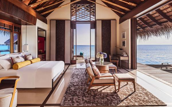 Best hotels in the Maldives | Telegraph Travel