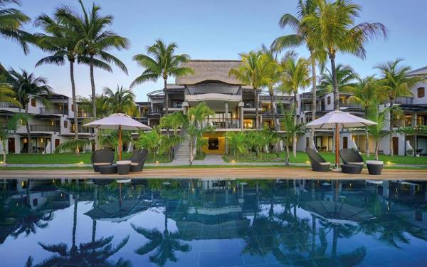 Royal Palm Beachcomber Luxury Hotel Review, Mauritius | Travel