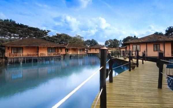 Best hotels in Myanmar (Burma) | Telegraph Travel
