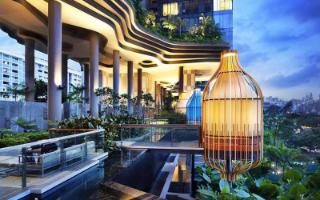 The best budget hotels in Singapore | Telegraph Travel
