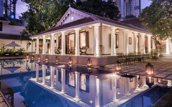 Residence by Uga Hotel Review, Colombo, Sri Lanka | Travel