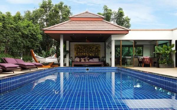 Phuket Cleanse Hotel Review, Thailand | Telegraph Travel