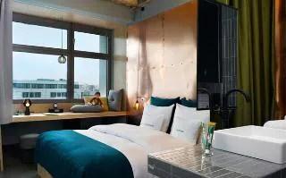 Berlin hotels